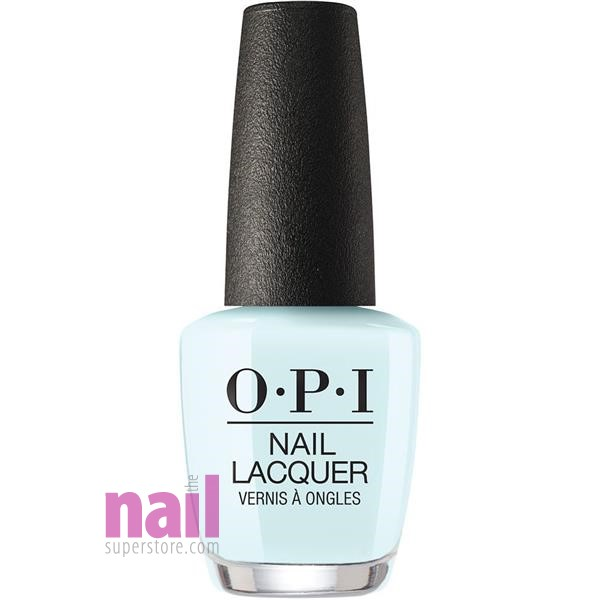 OPI Nail Polish | Mexico City Move-Mint