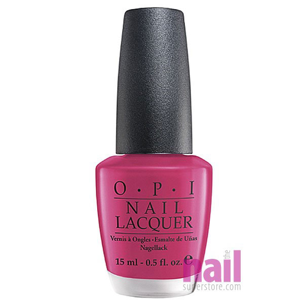 OPI Nail Polish | Pink Flamenco