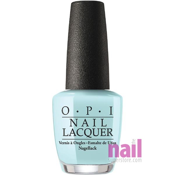 Opi Nail Polish Suzi Without A Paddle 0 5 Oz 14 79 Ml