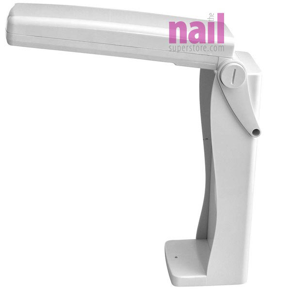 EuroStyle Portable & Rechargeable LED Nail Lamp   Perfect for ...
