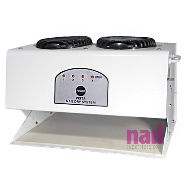 Pro UV Hand & Feet Nail Dryer - 110V