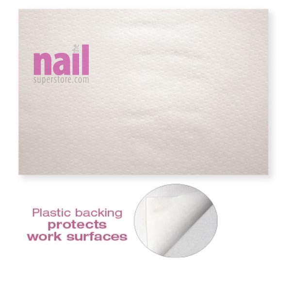 Protective Nail Towel | Durable, Disposable & Lint-free