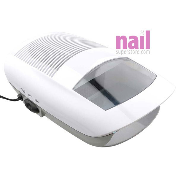ProTool Heat \'N Air Nail Polish Dryer | Warm + Cool Fan