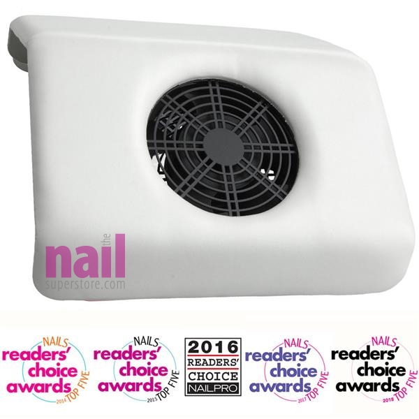 ProTool Nail Dust Collector | Winner of Nails Magazine Readers