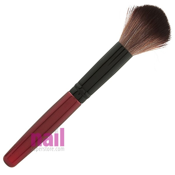 Redwood Cosmetic Nail Dust Brush | Handmade - Luxurious Quality