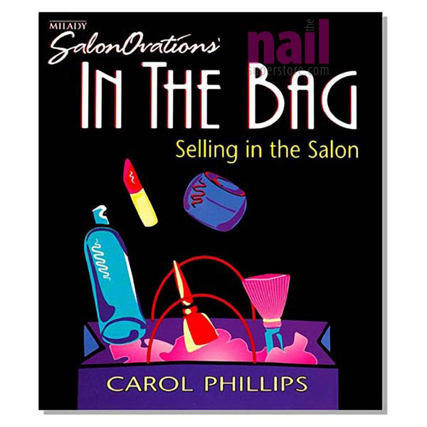 Selling In The Salon