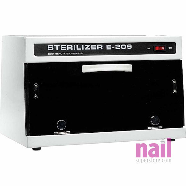 Sterilizer Machine 209 | Sanitize Manicure & Pedicure Implements