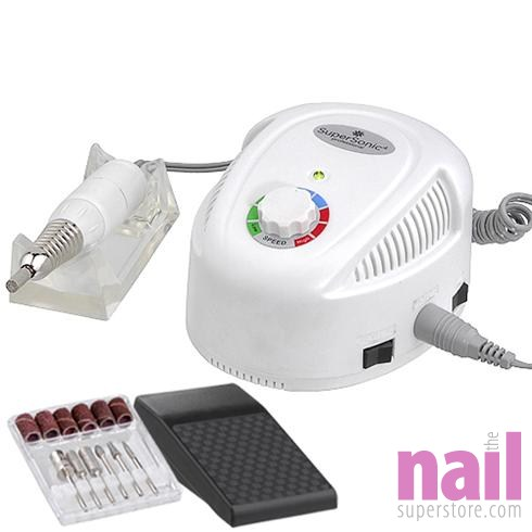 Supersonic4 Electric Nail File Machine 110v