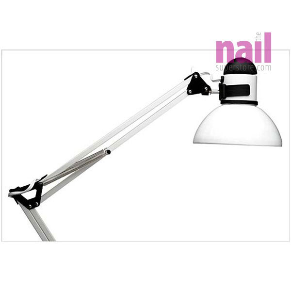Manicure table with lamp hireability manicure table with lamp aloadofball Image collections