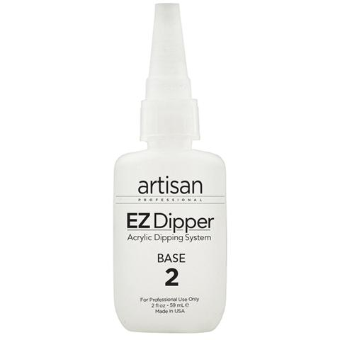Artisan EZ Dipper Nail Base Resin – Step #2 | Refill Size