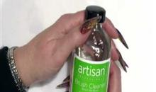 Acrylic Nail Brush Cleaner | Acrylic Nail Brushes Cleaner - The