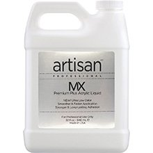 NEW! Artisan MX Acrylic Nail Liquid