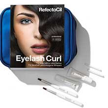 RefectoCil Eyelash & Eyebrow Color | Eyelash Perm