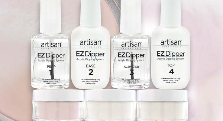 Acrylic Nail Dipping System – Here's What You Need To Know!