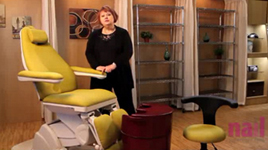 Complete Video Demo EuroStyle Pedicure Spa System