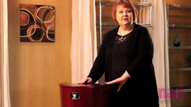 Video Demo - Red Dragon Steam Sauna Pedicure Spa System