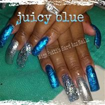 Juicy Blue